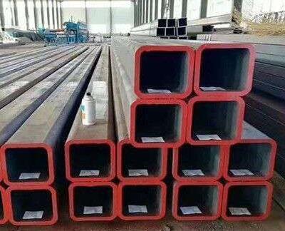石棉Q355B方矩管